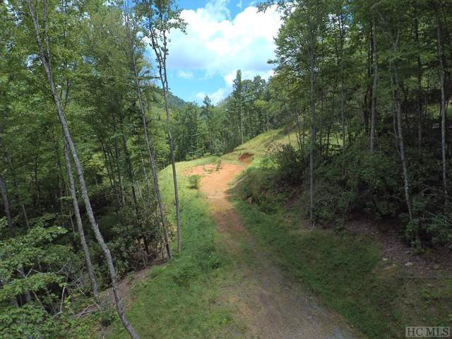 00 Tilley Creek Road, Cullowhee, NC 28723 (MLS #91961) :: Berkshire Hathaway HomeServices Meadows Mountain Realty