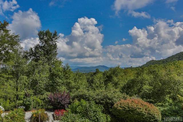 2615 Magnolia Drive, Highlands, NC 28741 (MLS #91968) :: Berkshire Hathaway HomeServices Meadows Mountain Realty