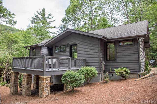 Glenville, NC 28736 :: Pat Allen Realty Group
