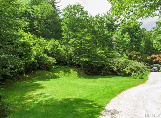 Lot 2 Sparkling Lakes Road, Highlands, NC 28741 (MLS #91984) :: Berkshire Hathaway HomeServices Meadows Mountain Realty