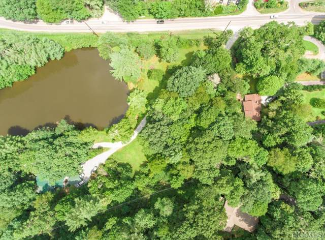 Lot 3 Sparkling Lakes Road, Highlands, NC 28741 (MLS #91985) :: Pat Allen Realty Group