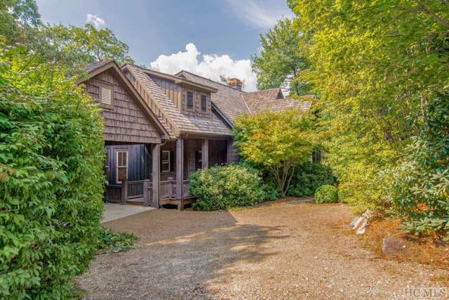 1541 Highgate Road, Highlands, NC 28741 (MLS #92023) :: Berkshire Hathaway HomeServices Meadows Mountain Realty