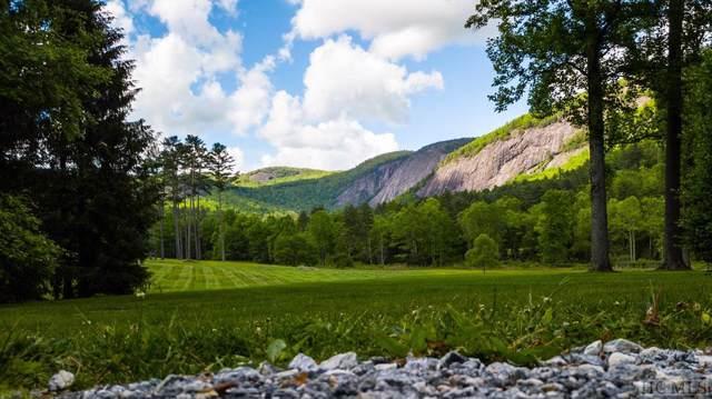 Camp 1B Cow  Rock Ridge Rd, Sapphire, NC 28774 (MLS #92037) :: Berkshire Hathaway HomeServices Meadows Mountain Realty