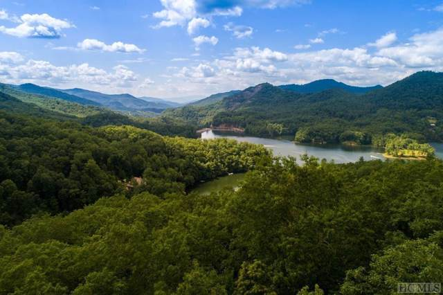 Lot #246 Beautyberry Court, Tuckasegee, NC 28783 (MLS #92062) :: Berkshire Hathaway HomeServices Meadows Mountain Realty