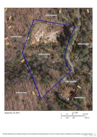 14 Wild Game Trail, Sapphire, NC 28774 (MLS #92067) :: Berkshire Hathaway HomeServices Meadows Mountain Realty