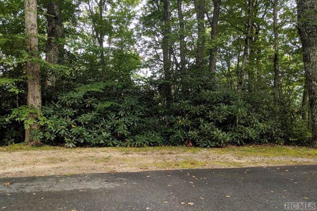 00 West Knoll Drive, Highlands, NC 28741 (MLS #92070) :: Pat Allen Realty Group