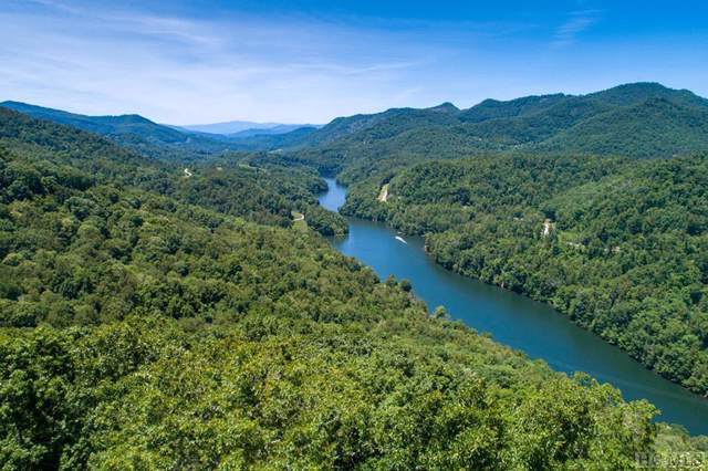 1339 Lake Forest Drive, Tuckasegee, NC 28783 (MLS #92076) :: Pat Allen Realty Group