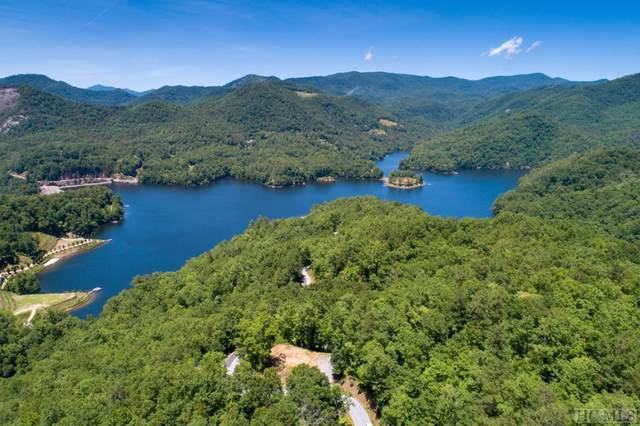 2998 Lake Forest Drive, Tuckasegee, NC 28783 (MLS #92077) :: Pat Allen Realty Group