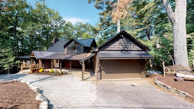 170 Pine Circle, Highlands, NC 28741 (MLS #92087) :: Berkshire Hathaway HomeServices Meadows Mountain Realty