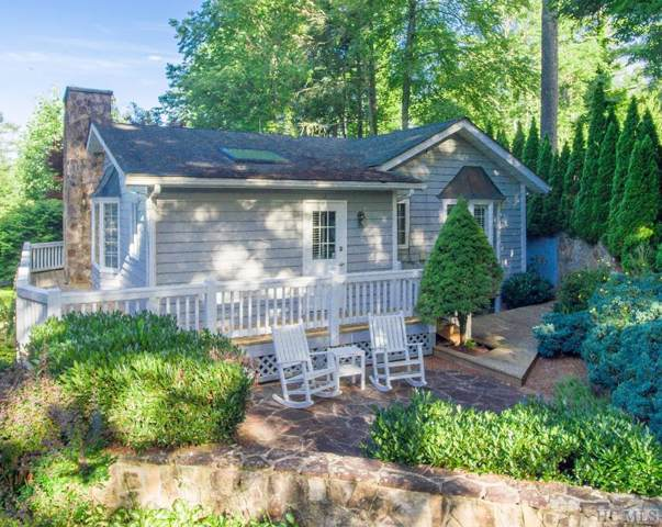 186 Happoldt Drive, Highlands, NC 28741 (MLS #92096) :: Pat Allen Realty Group