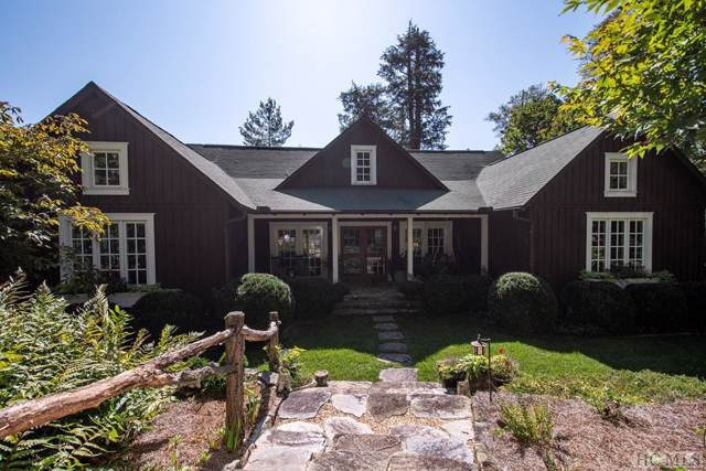 132&128 Ravenel Lake Trail, Highlands, NC 28741 (MLS #92108) :: Berkshire Hathaway HomeServices Meadows Mountain Realty