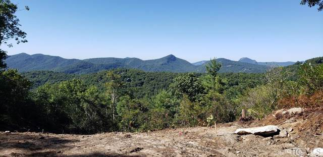 Lot 41 Continental Drive, Sapphire, NC 28774 (MLS #92109) :: Berkshire Hathaway HomeServices Meadows Mountain Realty
