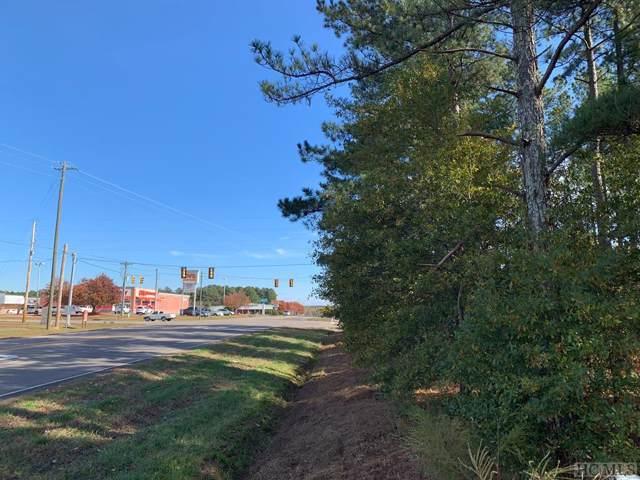 860 Columbia Road, Edgefield, SC 29824 (MLS #92122) :: Pat Allen Realty Group