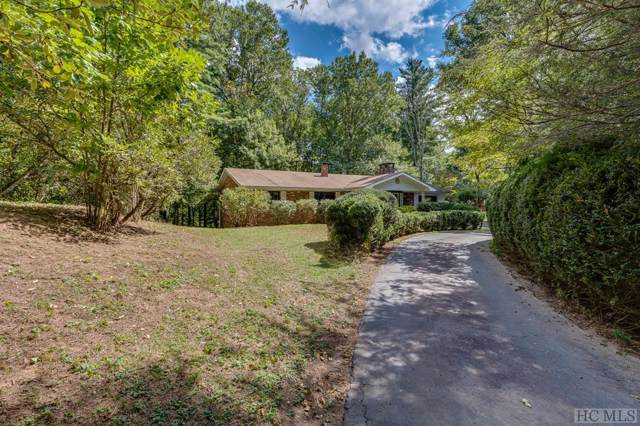 88 Lower Carriage Hill Drive, Highlands, NC 28741 (MLS #92126) :: Berkshire Hathaway HomeServices Meadows Mountain Realty