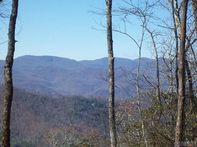 none Highland Gap Road, Scaly Mountain, NC 28775 (MLS #92151) :: Berkshire Hathaway HomeServices Meadows Mountain Realty