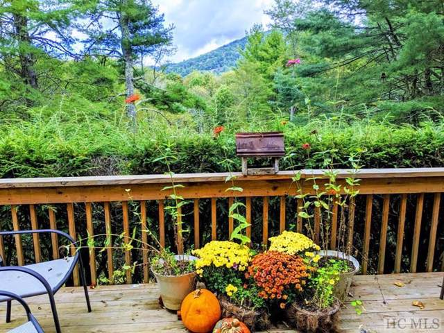 139 Knolls Way, Glenville, NC 28736 (MLS #92221) :: Berkshire Hathaway HomeServices Meadows Mountain Realty