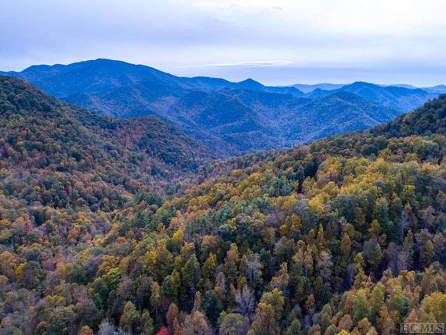 Lot #2 Brasstown Road, Cullowhee, NC 28723 (MLS #92226) :: Berkshire Hathaway HomeServices Meadows Mountain Realty