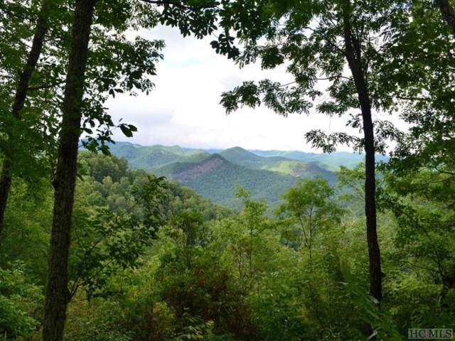 Lot #633 Steeplebush Court, Tuckasegee, NC 28783 (MLS #92228) :: Berkshire Hathaway HomeServices Meadows Mountain Realty