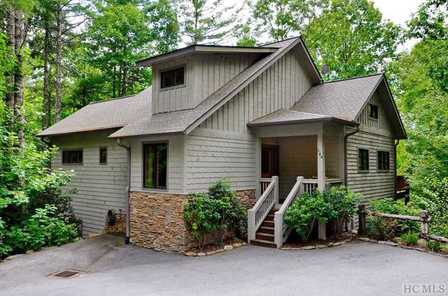 345 Scotch Highlands Loop, Sapphire, NC 28774 (MLS #92245) :: Berkshire Hathaway HomeServices Meadows Mountain Realty