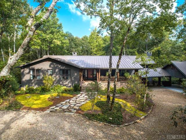 326 Sagee Drive, Highlands, NC 28741 (MLS #92249) :: Berkshire Hathaway HomeServices Meadows Mountain Realty
