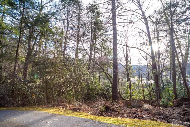 Lot 4 Ravenel Lake Trail, Highlands, NC 28741 (MLS #92250) :: Berkshire Hathaway HomeServices Meadows Mountain Realty