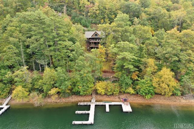 15 Old Forester Trail, Cullowhee, NC 28736 (MLS #92281) :: Berkshire Hathaway HomeServices Meadows Mountain Realty