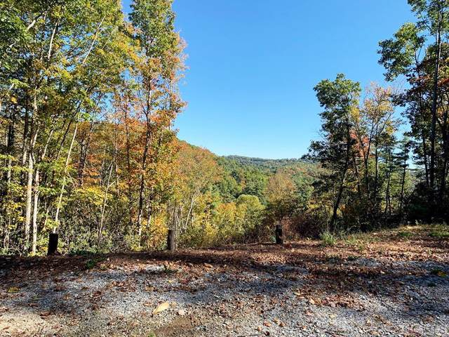 255 Cross Creek Trail, Cashiers, NC 28717 (MLS #92283) :: Berkshire Hathaway HomeServices Meadows Mountain Realty