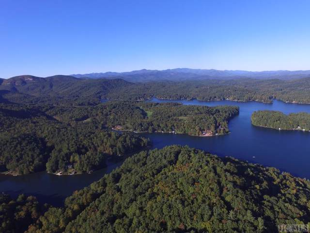 TBD Hwy 64, Sapphire, NC 28774 (MLS #92286) :: Berkshire Hathaway HomeServices Meadows Mountain Realty