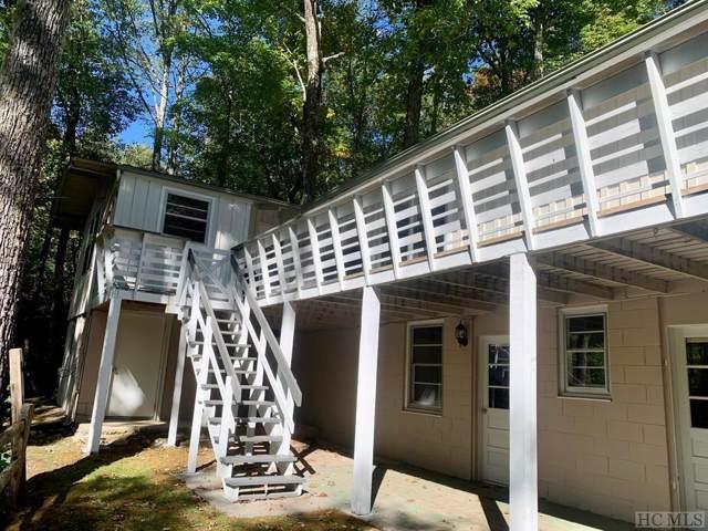 71 W Dogwood Lane, Lake Toxaway, NC 28747 (MLS #92308) :: Pat Allen Realty Group