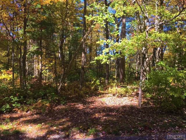 Lot 18 Divide Drive, Cashiers, NC 28717 (MLS #92322) :: Pat Allen Realty Group