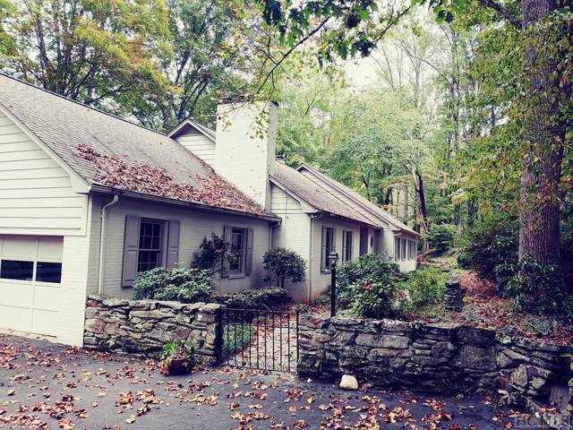 77 Oakwood Lane, Sylva, NC 28779 (MLS #92326) :: Berkshire Hathaway HomeServices Meadows Mountain Realty