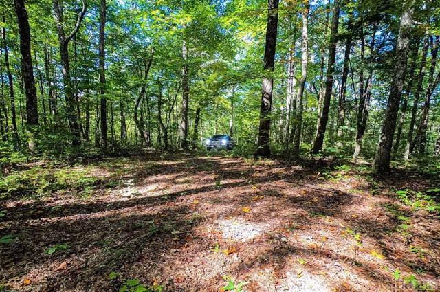 Lot 53 Heatherstone Way, Dillard, GA 30537 (MLS #92331) :: Berkshire Hathaway HomeServices Meadows Mountain Realty