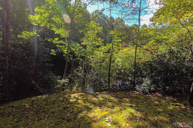 Lot 55 Pond View Lane, Dillard, GA 30537 (MLS #92332) :: Berkshire Hathaway HomeServices Meadows Mountain Realty