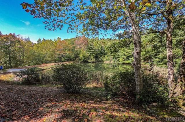 Lot 38-B Crystal Lane, Dillard, GA 30537 (MLS #92334) :: Berkshire Hathaway HomeServices Meadows Mountain Realty