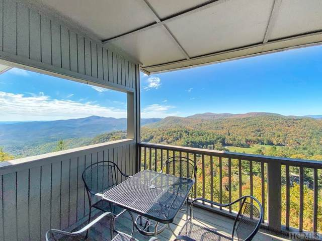 603 V Z Top #603, Highlands, NC 28741 (MLS #92345) :: Berkshire Hathaway HomeServices Meadows Mountain Realty