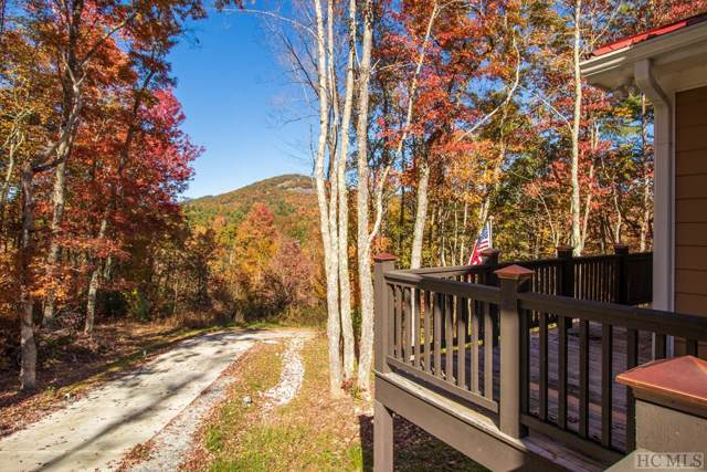 280 Eucalyptus Drive, Glenville, NC 28736 (MLS #92353) :: Berkshire Hathaway HomeServices Meadows Mountain Realty