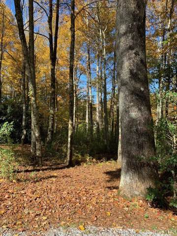 0 Satulah Road, Highlands, NC 28741 (MLS #92358) :: Berkshire Hathaway HomeServices Meadows Mountain Realty
