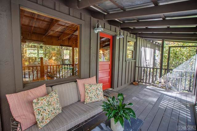 770 Wyanoak Road, Highlands, NC 28741 (MLS #92367) :: Berkshire Hathaway HomeServices Meadows Mountain Realty
