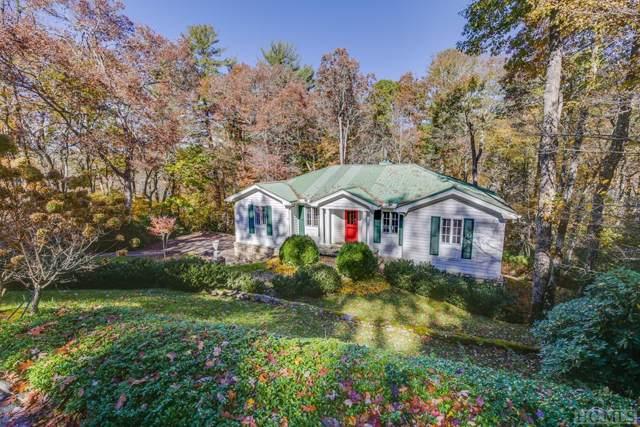 1298 Moorewood Road, Highlands, NC 28741 (MLS #92369) :: Landmark Realty Group