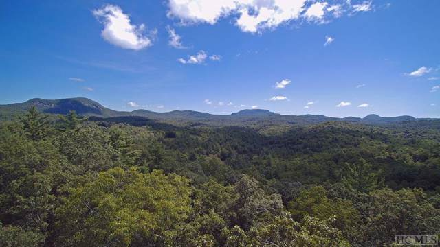 TBD Flat Mountain Road, Highlands, NC 28741 (MLS #92370) :: Berkshire Hathaway HomeServices Meadows Mountain Realty
