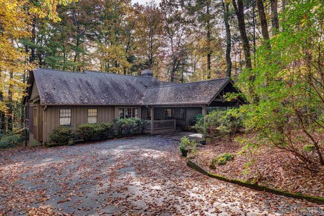 251 Upper Whitewater Drive, Sapphire, NC 28774 (MLS #92377) :: Pat Allen Realty Group