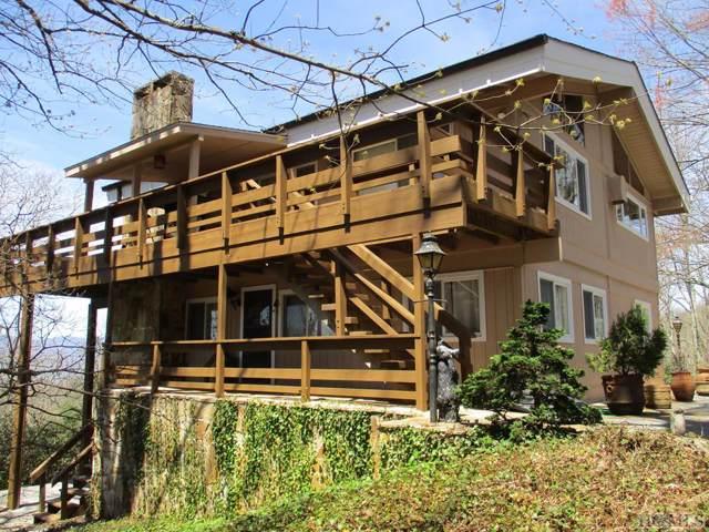 88 Ridgeview Drive, Sky Valley, GA 30537 (MLS #92394) :: Pat Allen Realty Group