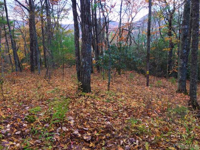 Lot E10 High Mountain Drive, Cashiers, NC 28717 (MLS #92403) :: Pat Allen Realty Group