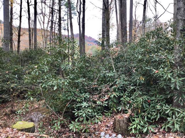 K Lot 2 Mills Creek Drive, Lake Toxaway, NC 28747 (MLS #92404) :: Berkshire Hathaway HomeServices Meadows Mountain Realty
