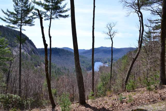Lot 57 Gumwood Ln, Sapphire, NC 28774 (MLS #92407) :: Berkshire Hathaway HomeServices Meadows Mountain Realty