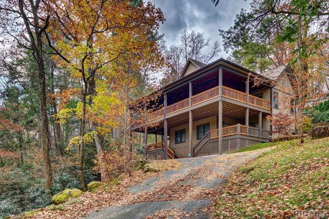 111 Oak Lane, Highlands, NC 28741 (MLS #92416) :: Berkshire Hathaway HomeServices Meadows Mountain Realty