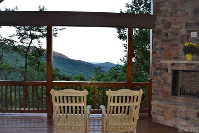 122 Sori Lane, Sapphire, NC 28774 (MLS #92420) :: Berkshire Hathaway HomeServices Meadows Mountain Realty