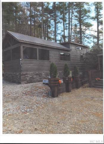 674 Chestnut Street, Highlands, NC 28741 (MLS #92422) :: Berkshire Hathaway HomeServices Meadows Mountain Realty