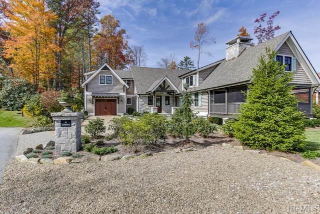 61 Stonebridge Lane, Highlands, NC 28741 (MLS #92426) :: Berkshire Hathaway HomeServices Meadows Mountain Realty
