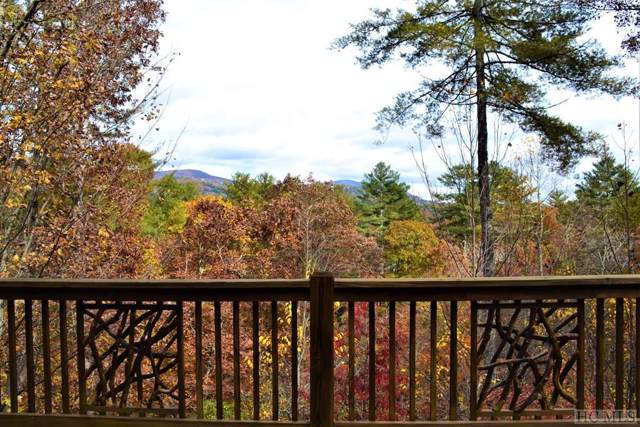67 Rock Mountain Road, Sapphire, NC 28774 (MLS #92440) :: Pat Allen Realty Group